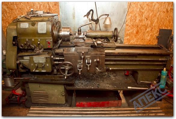 Сварочные и токарные работы по восстановлению деталей