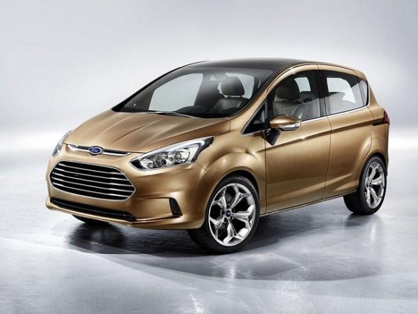 лучшие европейские автомобили 2012