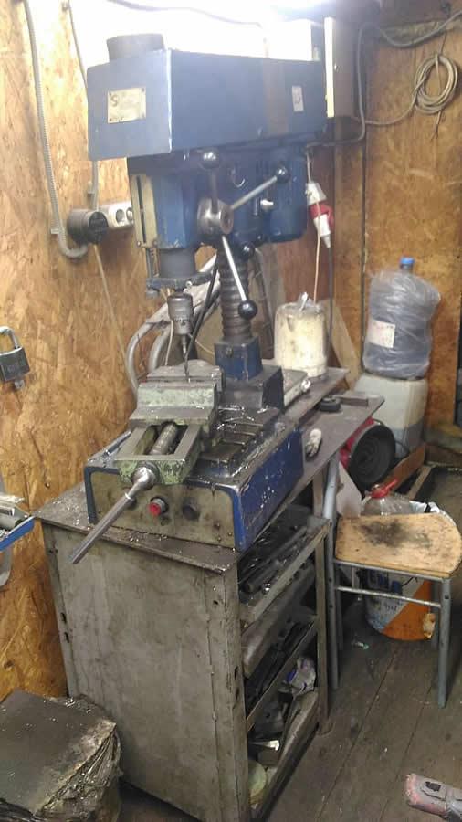 Основы токарных работ по металлу