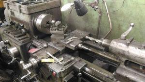 Сложные токарные работы по металлу