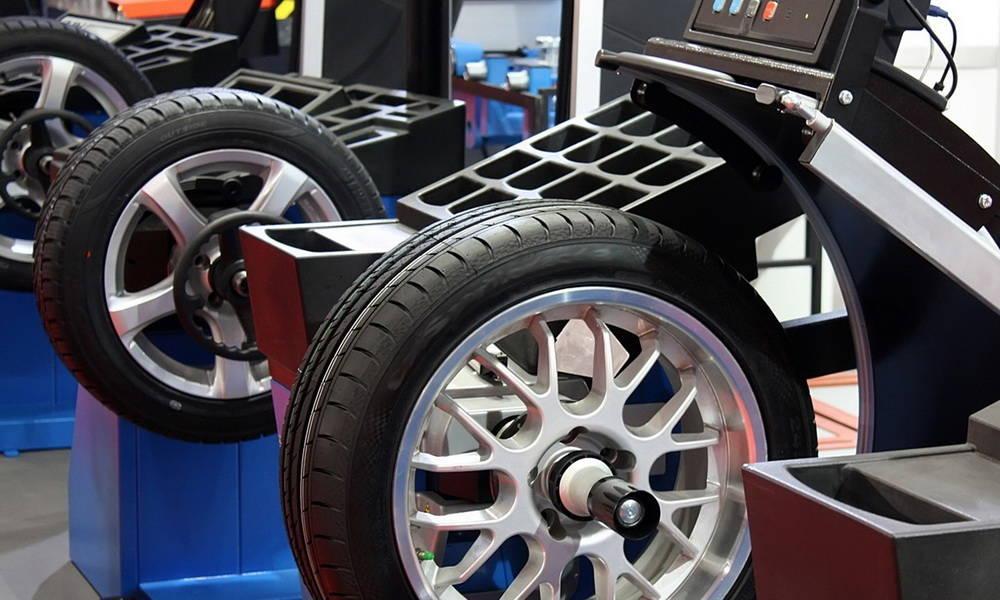 Как часто нужно делать балансировку колес на автомобиле фото