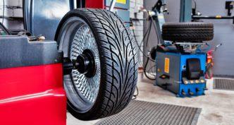 Как часто делают балансировку колес